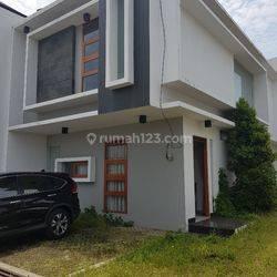Rumah Minimalis Nyaman, Sukahaji, Bandung