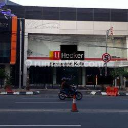 Bangunan cocok untuk kantor atau usaha di jalan Pandanaran