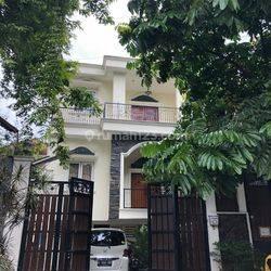 Rumah Tinggal Siap Huni Full Furnish Perumahan Kav DKI Meruya Utara Kembangan Jakarta Barat