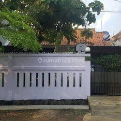 Rumah Tinggal Siap Huni Kav DKI Meruya Utara Kembangan Jakarta Barat