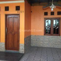 Rumah Murah Di Villa Mutiara Cikarang