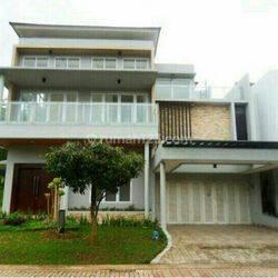 Greencove-Rumah cantik dengan kualitas bangunan mewah