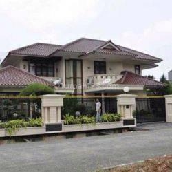 Rumah Tinggal Strategis Komplek Perumahan Kav DKI Meruya Utara Kembangan Jakarta Barat