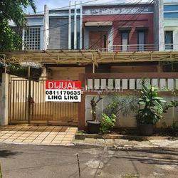 Rumah Tinggal Cocok Untuk Kos Kosan di Tawakal Tomang dekat Tomang Park Apartment