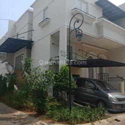 Camden House Meruya dalam cluster lt 144m hrg 3.5M(pasaran 5M)cash only