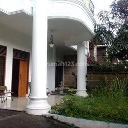 Rumah Siap Huni di Babakan Jeruk Pasteur Bandung Utara