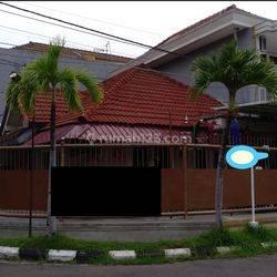 Rumah Sutorejo Prima Utara Blok PW (CA154) D00