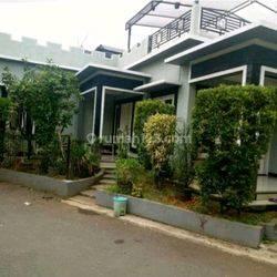 Rumah Tinggal Siap Huni Komplek Perumahan Kav DKI Meruya Utara Kembangan Jakarta Barat