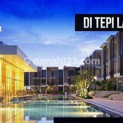 Home Resort Seafront Ancol (Brand New/View Ocean)