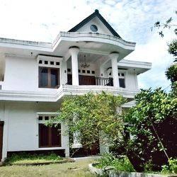 Rumah 2 lantai bisa untuk usaha di Puspitek, Kademangan, Setu, Tangsel