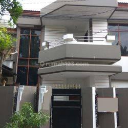 Rumah Jl Karang Bolong Ancol, Jakarta Utara ST-R712