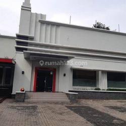 Rumah Siap Tempati Di Jl. Pandanaran, Semarang