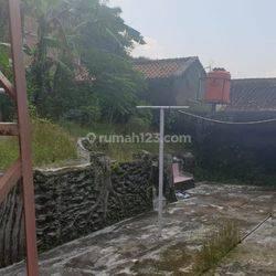 Dijual Rumah Nyaman dan Asri di Kab. Bandung Barat