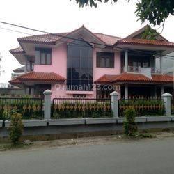 Rumah Tinggal Siap Huni Joglo Kembangan Jakarta Barat