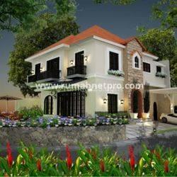 Rumah Baru di Puspita Loka BSD
