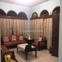 Rumah Layak Huni Di Komp. IPB Loji Bogor MP5541JL