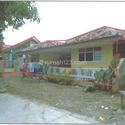 Rumah Kp. Beji Sukadiri, Tangerang Banten NEGO (ALL IN)