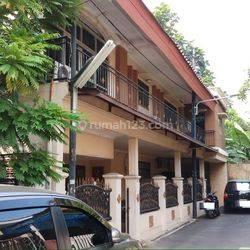 Rumah Siap huni di Veteran Jakarta Selatan