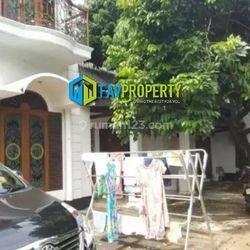 Rumah Mewah di Mampang Jakarta Selatan