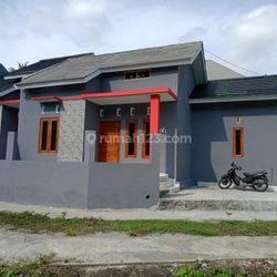 Rumah Mewah Murah Siap Huni di Lemahdadi Bangunjiwo Bantul