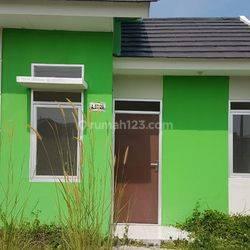 Perumahan Citra Maja - Type Real Estate - Lebak Rangkas Bitung
