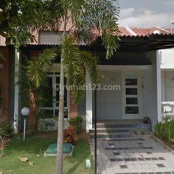 Rumah cantik di Graha Padma