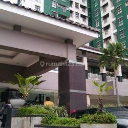 Apartemen Semi Furnished di Salemba Jakarta Pusat