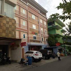 Di Jual Hotel