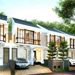 KEBAYORAN BARU | Rumah townhouse mewah brandnew harga murah lokasi prestige di dekat WIJAYA - PRAPANCA Kebayoran baru Jakarta Selatan