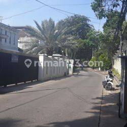 Rumah Tinggal Siap Huni Ampera Cilandak Pasar Minggu Jakarta Selatan