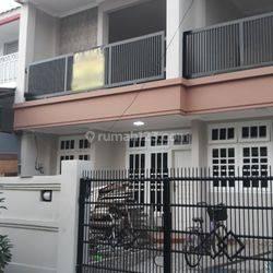 Rumah Tinggal Siap Huni Komplek Perumahan Bojong Indah Cengkareng Jakarta Barat