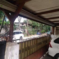 Rumah tanah luas harga murah di Barito