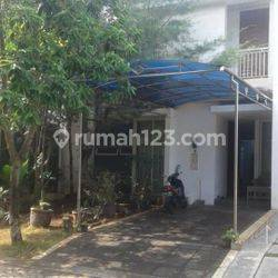 Rumah Tinggal Puri Botanical Furnished