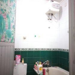 Rumah nyaman, sudah renovasi dan sudah siap huni di jalan lontar hanya Rp57juta/thn