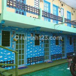 @Rumah Kos 105 kamar, @Keramat Lontar, @Jakarta Pusat