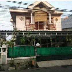 @Rumah murah 2 Lantai sumur batu jakarta pusat