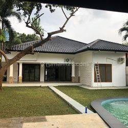 Renovated House At Kemang Dalam XI Near Hero Kemang Land 2600 Usd