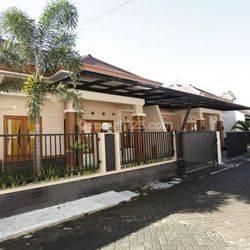 Rumah dalam Ring Road, dekat Jogja City Mall