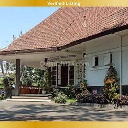 Rumah Jalan Supratman Bandung Lokasi Sangat Strategis