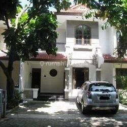 Rumah 2 lantai di Kemandoran, Jakarta Barat(RR)