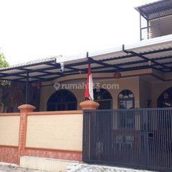 Rumah sudah renovasi di Duta Garden kode DG 425