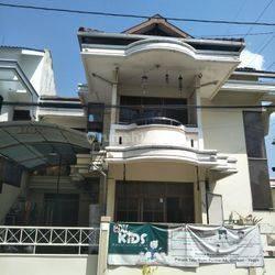 Rumah Dekat Kampus Area Perum Jl. Godean km 4