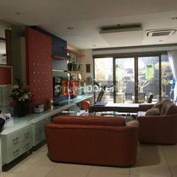 Rumah FURNISHED Di Cosmopark Tamrin City Area Jakarta Pusat