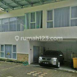 Rumah Minimalis Di Bukit Bali (VCJBUK14)