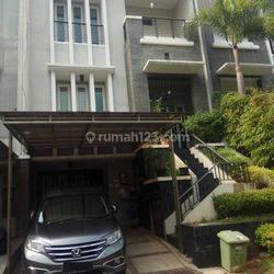 Rumah Sewa di Jimbaran Residence Ancol Jakarta Utara
