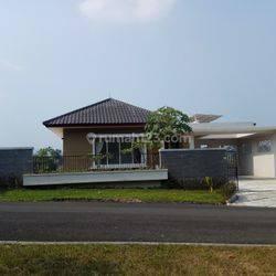 Rumah Baru di Sentul City Bogor Jawa Barat