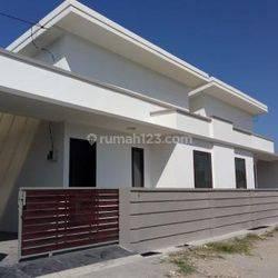 Rumah Baru 1 Lantai 2KT di Pemogan Denpasar