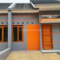 Rumah Murah Pisan 200 Jutaan dekat Jalan Utama Baleendah Bandung