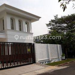 Rumah Tinggal Siap Huni Taman Kebon Jeruk Komplek Intercon Srengseng Kembangan Jakarta Barat