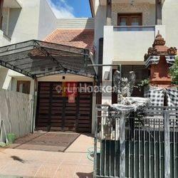 Rumah di Jl. Anyelir Gg. Krisna Lokasi strategis dekat area Renon & Puputan